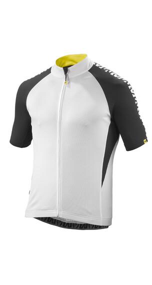 MAVIC Sprint Jersey Blanc